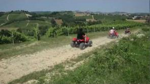 Escursioni Quad e Paintball - Monferrato